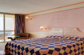 Лучший Hotel Galil (Галиль) в лучшем районе Нетании