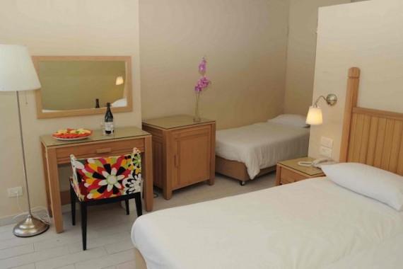 Park Hotel Netanya 4*