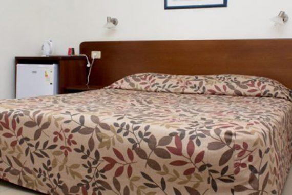 Hotel Ginot Yam 3*