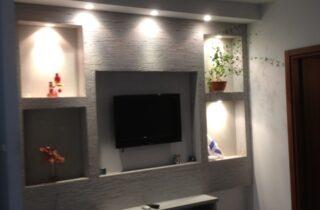 Аренда 2-х комнатной квартиры с мебелью в Натании