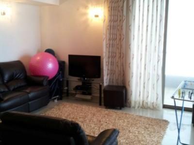 Четырехкомнатные апартаменты в элитном жилом комплексе в Нетании