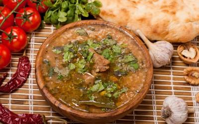 Потрясающая кухня и отличный сервис в ресторане Батуми в Нетании
