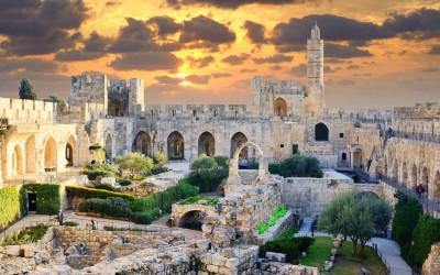 Фантастическая экскурсия из Нетании в Иерусалим