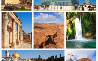 Увлекательные экскурсии из Нетании по Израилю