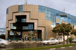 Торговый Центр «Хашарон»