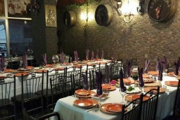 Ресторан «Батуми»