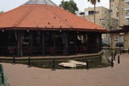 Ресторан «Марракеш»