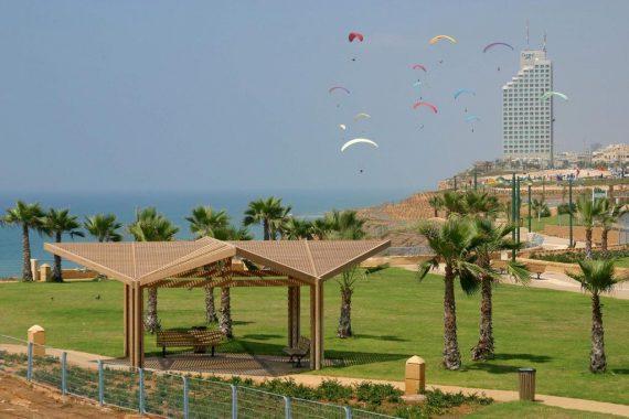 Hotel Mizpe Yam