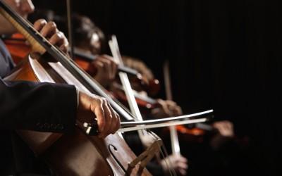 Известный в Израиле и за рубежом камерный оркестр Нетании