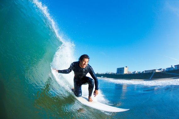 В Израиле пройдет квалификационный отбор Всемирной Лиги серфинга