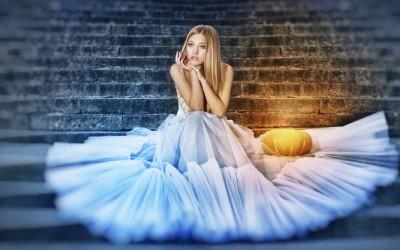 Сказка «Золушка» в исполнении израильского балета