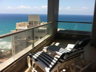 Потрясающая четырехкомнатная квартира в солнечной Нетании
