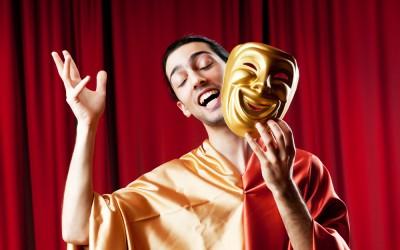 Феерический спектакль «Блуждающие звезды» от театра Идишпиль