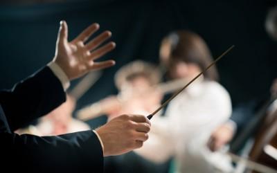 Концерт камерного оркестра Нетании «Повелитель леса»