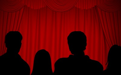 Спектакль Нового Театра «Медея»