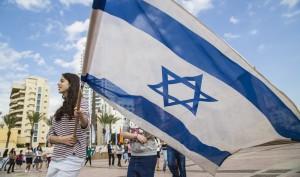 Праздничная дата в Израиле