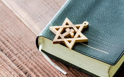 Встреча с Леонидом Млечиным: анализ отношений к евреям и Израилю