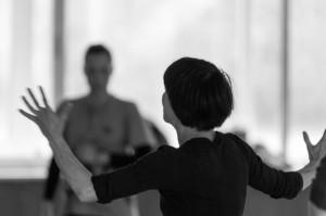 Танцы в честь Шавуота