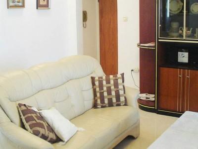Трехкомнатная квартира с качественной отделкой в городе Нетании