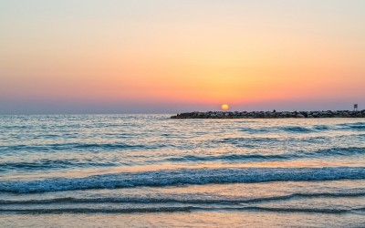 Специальная информация для посетителей пляжей!