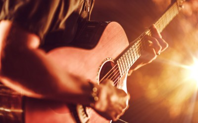 В Нетании пройдет фестиваль классической гитары международного уровня
