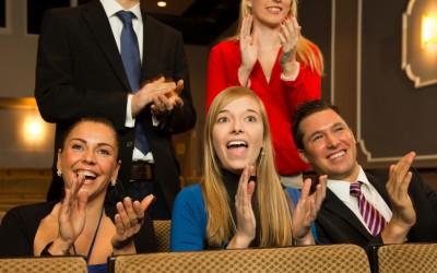«Слишком женатый» — новая постановка комедии