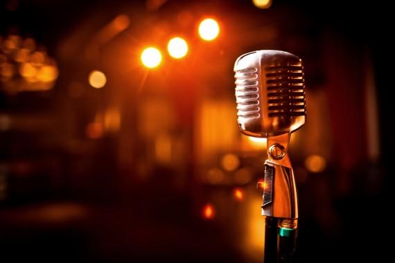Концерт посвященный Эдит Пиаф в Нетании