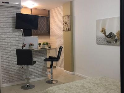 Изумительная квартира студия в солнечной Нетании