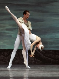 Балет в Нетании