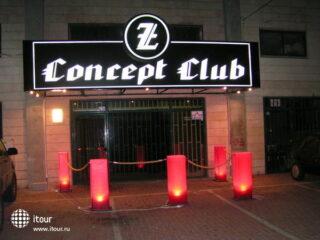 Клуб «Z-club»