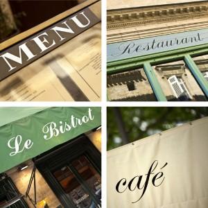 В зависимости от бюджета можно отправиться как в фешенебельное заведение, так и уютное кафе