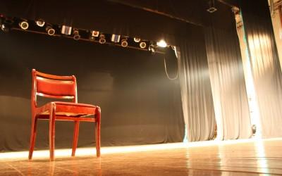 Театральная постановка «Письма любви»