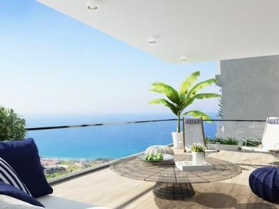 Апартаменты в новом проекте Papushado Tower в Нетании