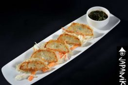 Суши-бар «Japanika»