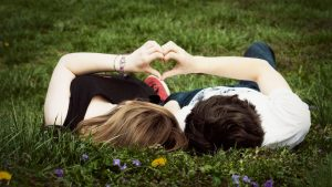 Ту бэ Ав - день любви