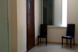 Краткосрочная аренда 2-х комнатной квартиры Нетания