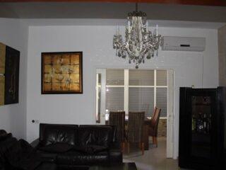 Большая и просторная 3-х комнатная квартира