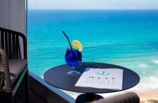 Hotel West Lagoon 5*