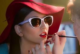 Екатерина Гольдин – визажист-парикмахер, способный подчеркнуть вашу красоту