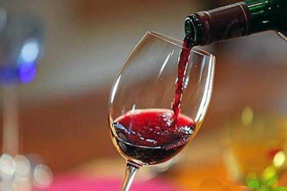 Встречаем Рош-а-Шана на винодельне с бокалом вина!