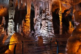 Невероятный Израиль: сталактитовые пещеры и монастыри в окрестностях Иерусалима