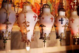 Иерусалим: экскурсия по историческому наследию