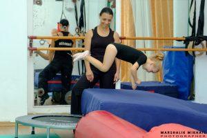 Школа танцев «Фуэте»