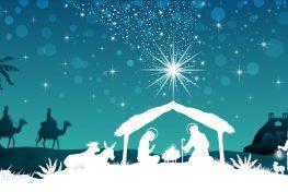 Рождество Христово в Вифлееме