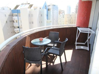 Трехкомнатные апартаменты для вашего отдыха