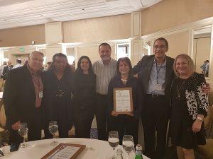 Международная премия в сфере инноваций в Нетании