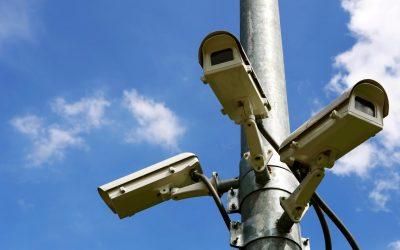 Увеличение камер безопасности в школах Нетании