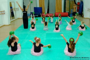 "Школа танцев ""Фуэте"""