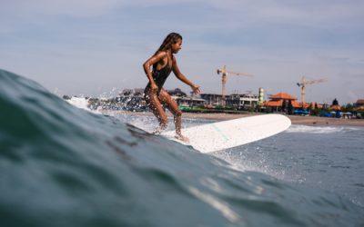 Какое море в Нетании и самые популярные места