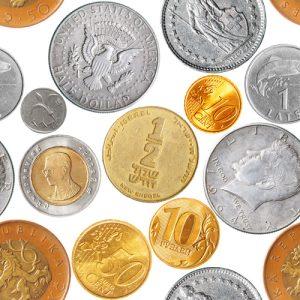 Шекель - национальная валюта Израиля